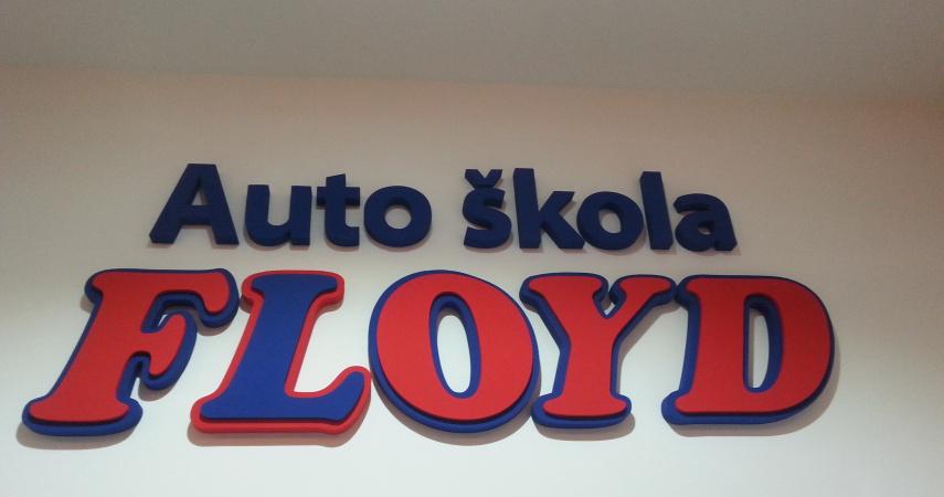 Auto Škola FLOYD